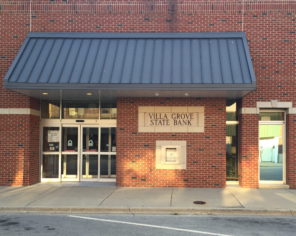 contact us - villa grove state bank